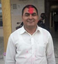 Arjun singh karki